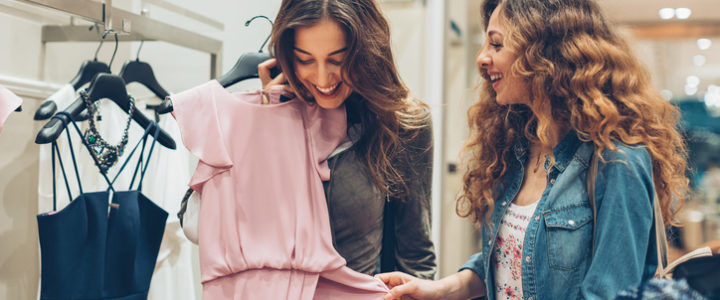 Build Friendships While Shopping in Dallas at Caruth Haven Plaza
