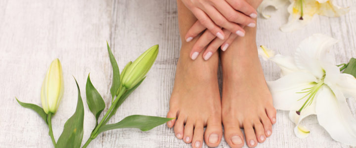 Find the Best Nail Salon in Dallas at Caruth Haven Plaza